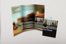 150gsm Gloss Brochure